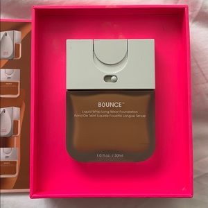 NIB beautyblender bounce foundation - 415.w